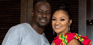 Bettie Jenifer's Murder Update: Chris Attoh's Murdered Wife was Still Married to a drug kingpin