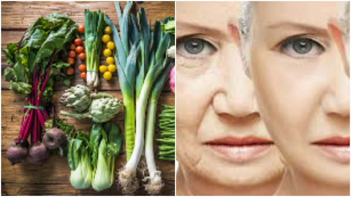 Lifestyle: 12 Foods to help make your skin look younger