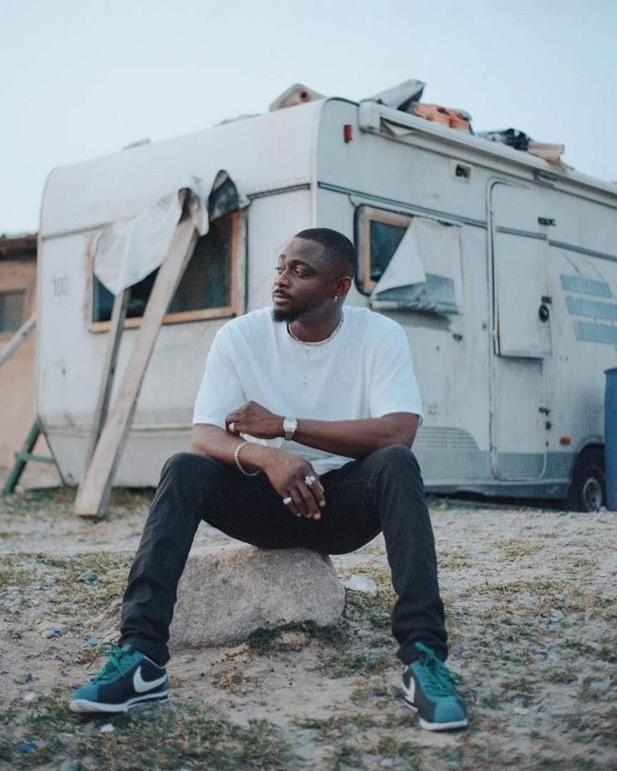 I went out of circulation to rediscover myself – Sean Tizzle Reveals