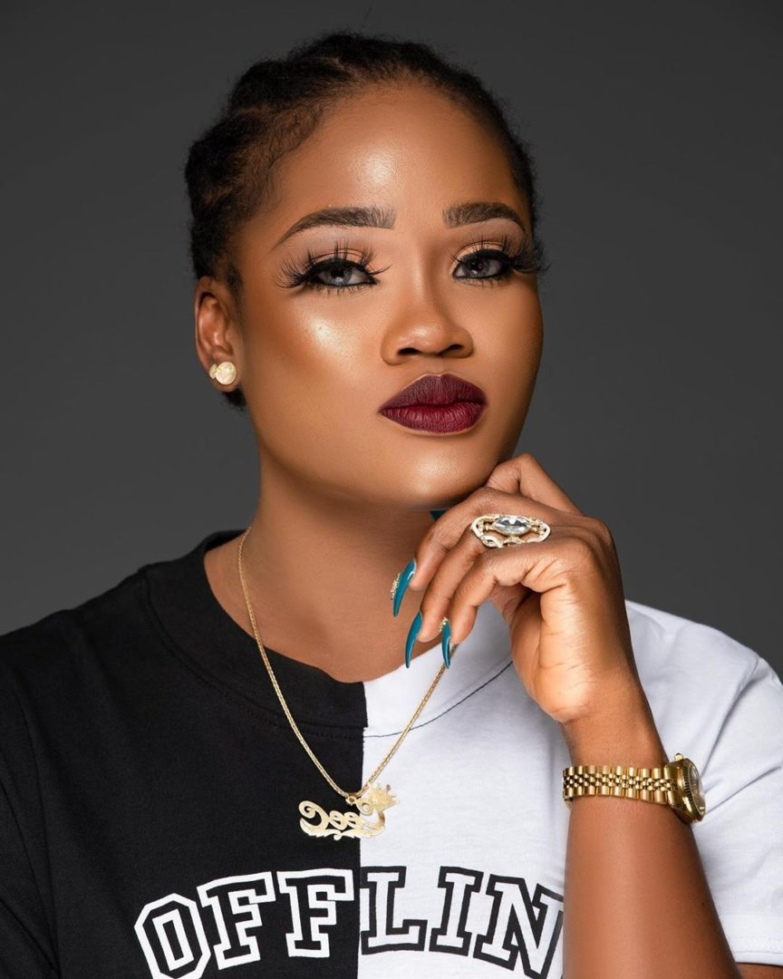 No issues between Cee-C and me – Ex-BBN housemate , Princess