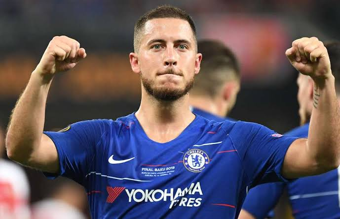 Eden Hazard Deal To Reach £130m With Bonuses And Add-ons