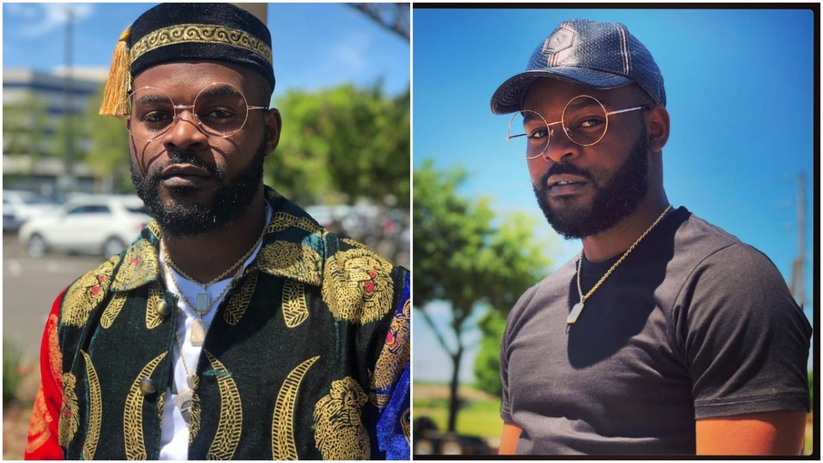 I Am Not Becoming A Political Activist — Falz
