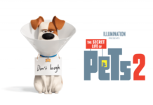 DOWNLOAD MOVIE: The Secret Life of Pets 2 (2019) [HD-TC]