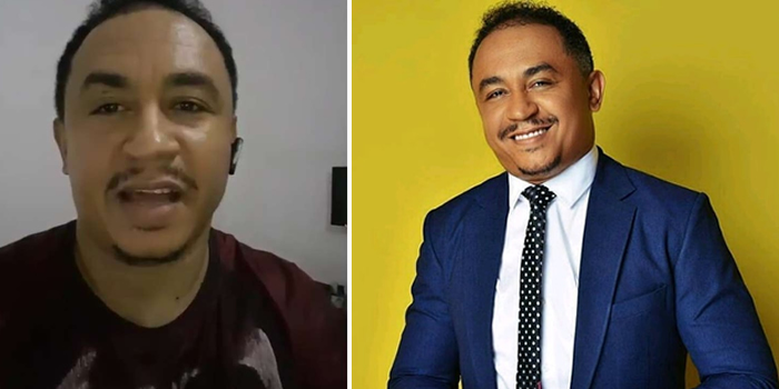 Nigeria's poverty crisis is based on unmerited favor, don't pray for it — OAP Daddy Freeze