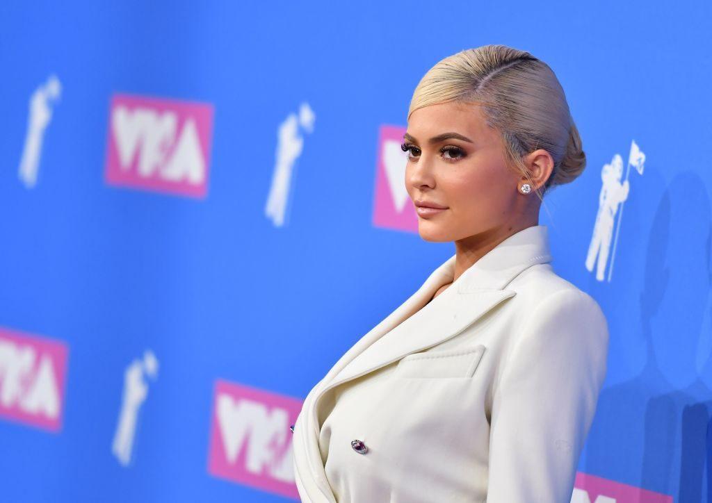 Kylie Jenner 2 1