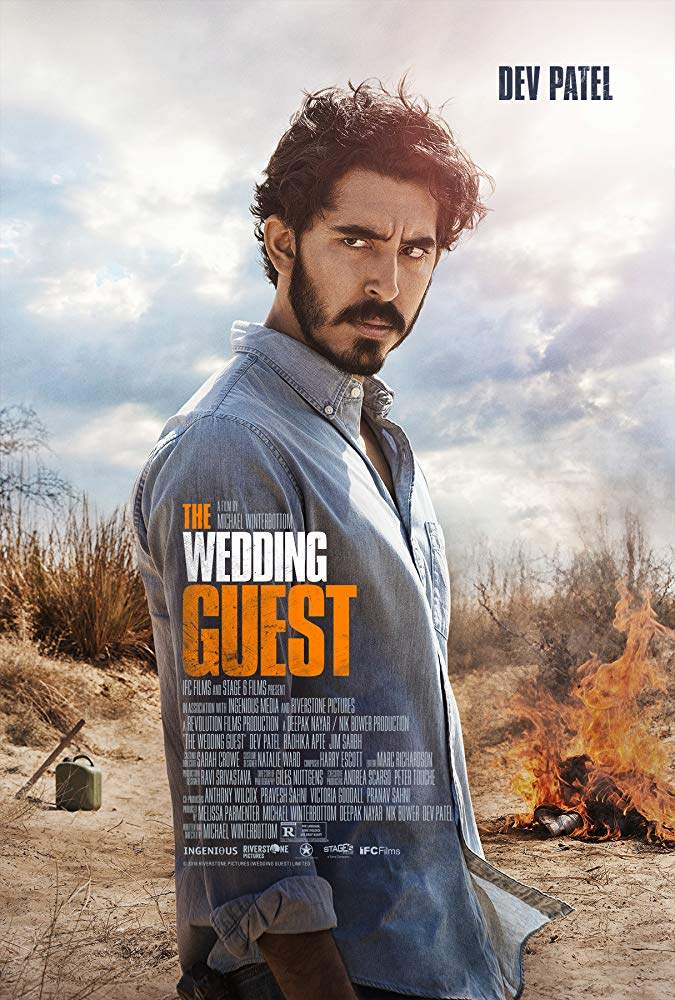 DOWNLOAD MOVIE: The Wedding Guest (2018)
