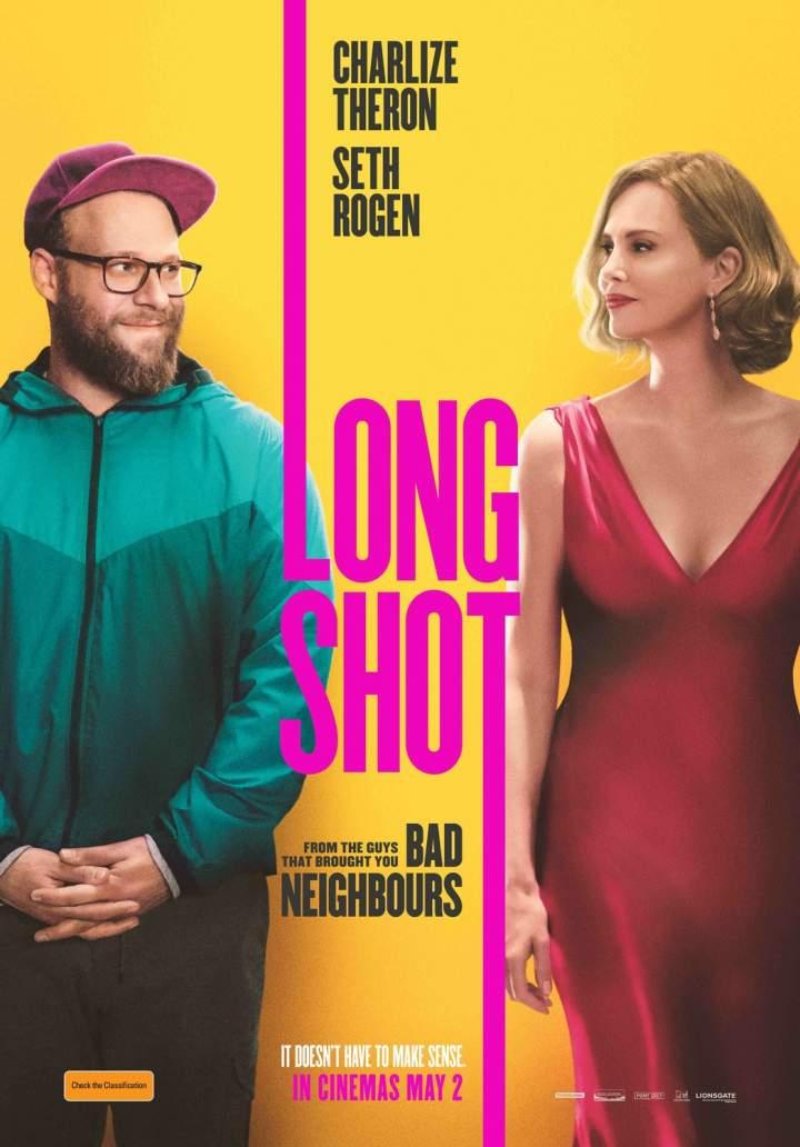 DOWNLOAD MOVIE: Long Shot (2019)