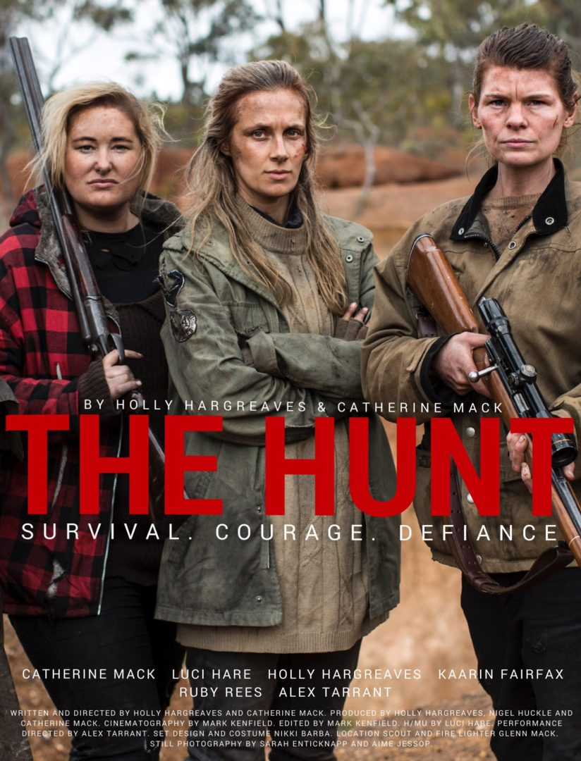 AMERICA MASS SHOOTING: 'The Hunt' movie canceled
