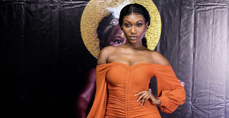 Sometimes I plan controversies for myself - Wendy Shay confesses