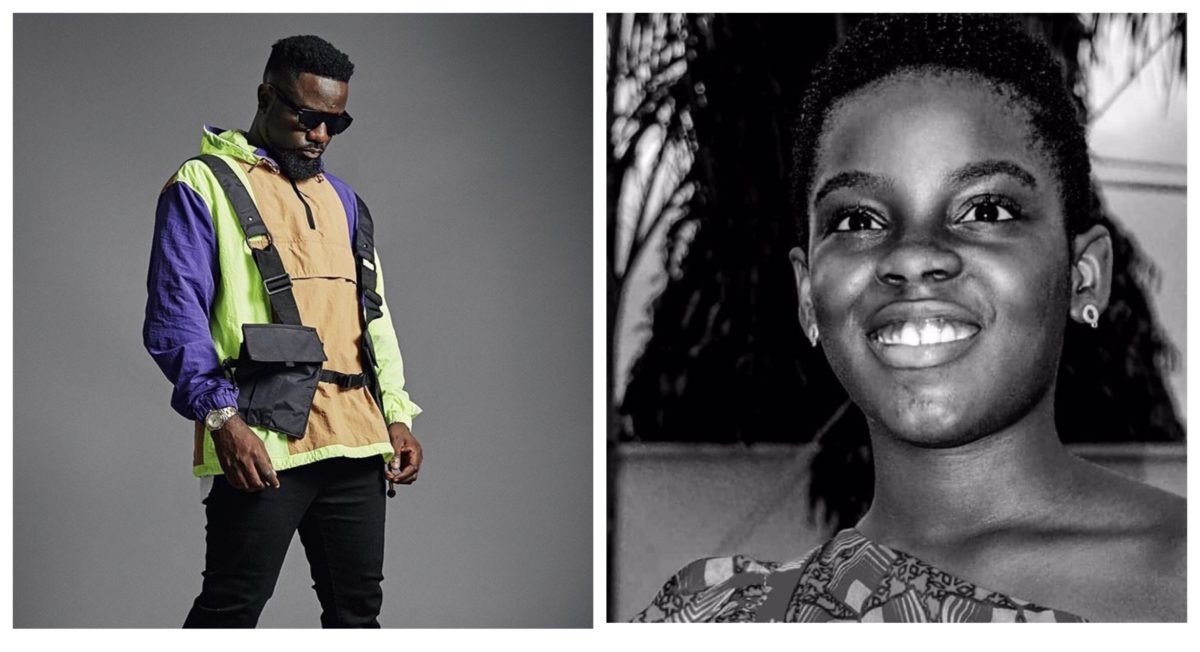 Sarkodie hints on featuring DJ Switch