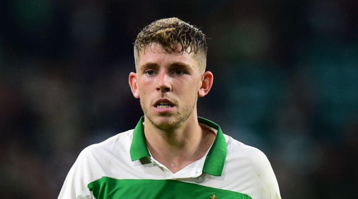 Celtic Were Not Streetwise- Christie Laments