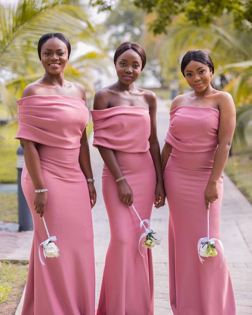 Bridesmaids Dress Ideas for Wedding