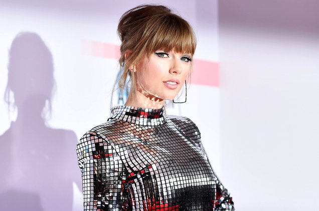 I Would Do Everything I Can For 2020 Election, We're a democracy - Taylor Swift