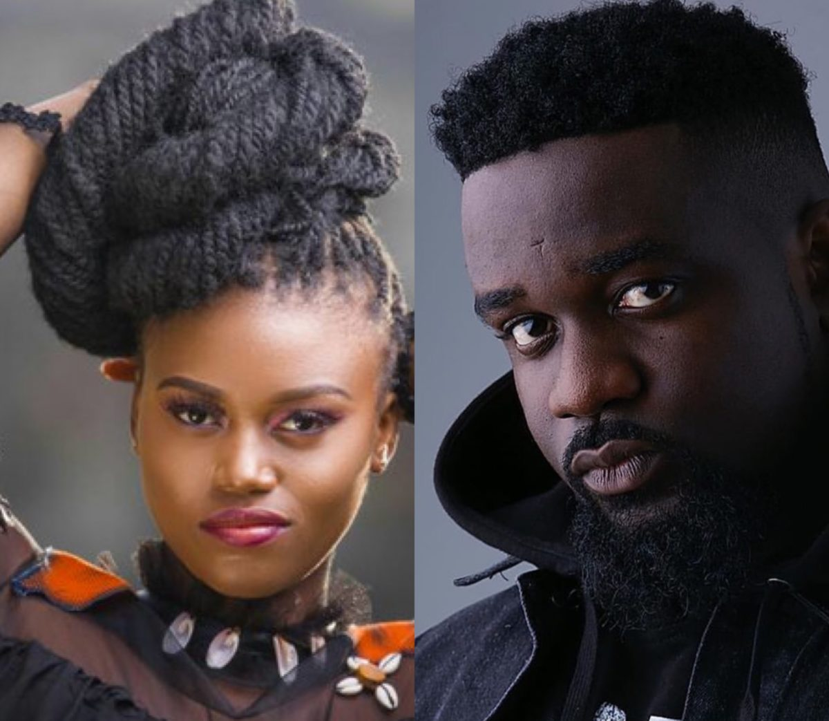 I've been struggling for years To Get Sarkodie On A Song - eshun Laments