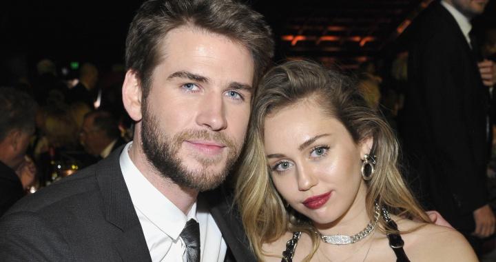 Miley Cyrus and Liam Hemsworth split