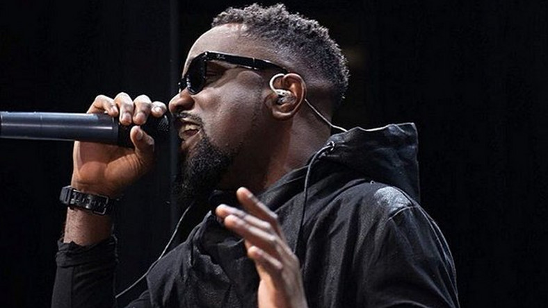 Sarkodie hints on releasing second song off his forthcoming album, 'Black Love'