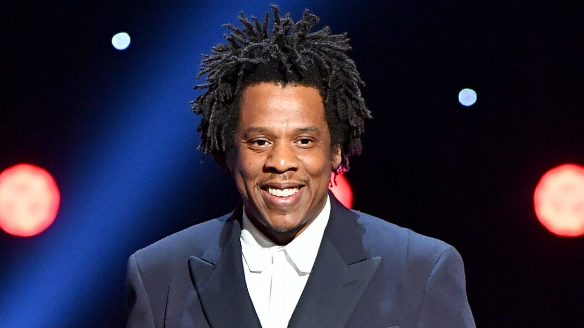 NFL collaborate with Jay Z and Roc Nation