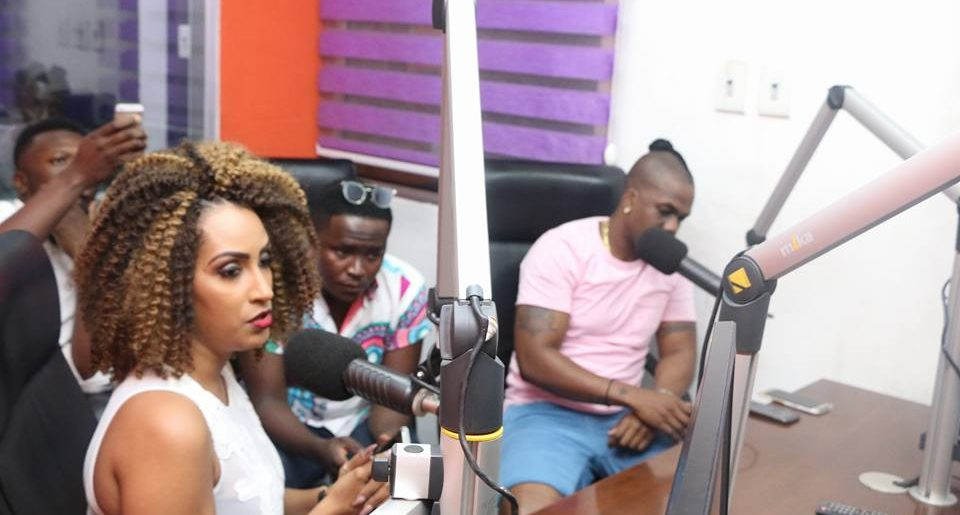 I have forgiven him but I won't go back to him- Juliet Ibrahim reacts to Iceberg Slim apology