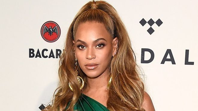 Taylor Swift becomes the highest paid woman in music, Beyoncé comes second