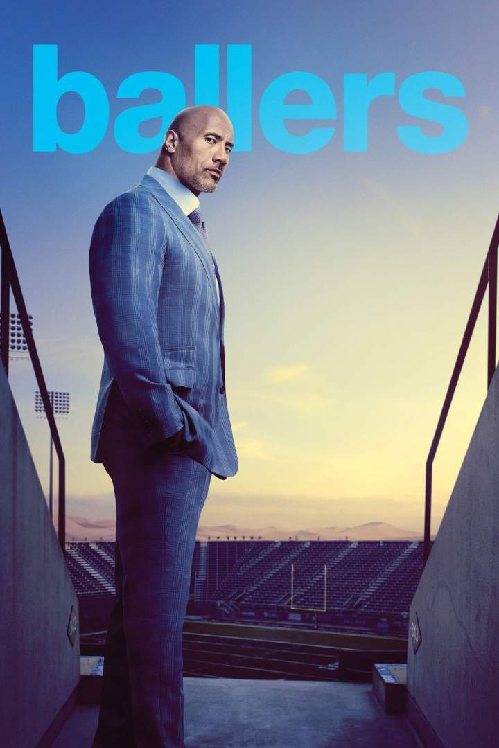 TV Series: Download Ballers Season 5 Episode 1