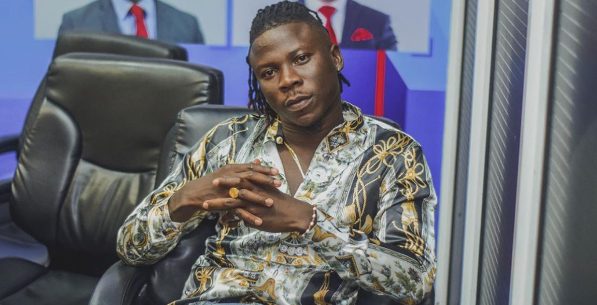 Shatta Wale And I Will Release A Song Soon -Stonebwoy Discloses