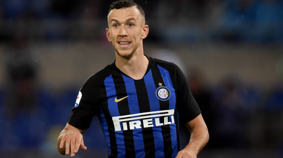 Inter's Perisic moves to Bayern on a loan