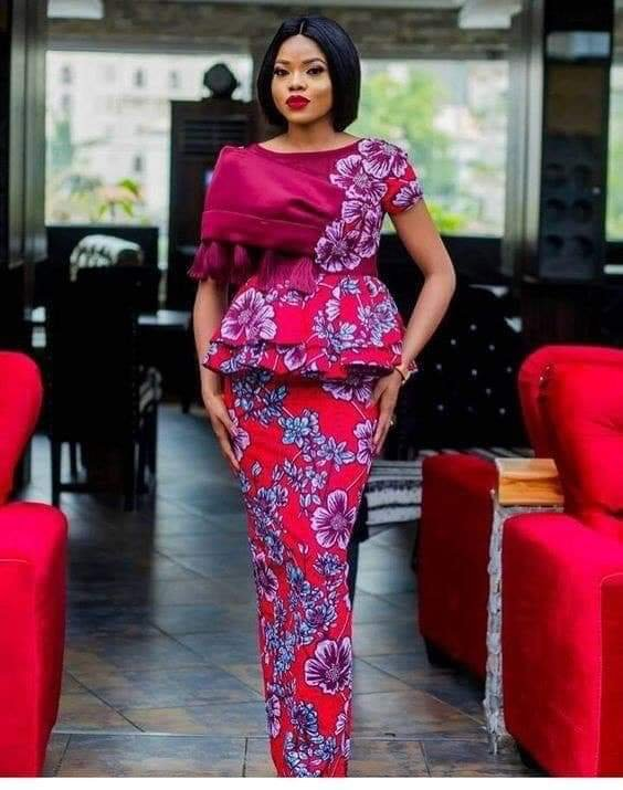 Sultry Aseobi Styles For Your Next Owambe