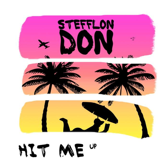 Music: Stefflon Don - HIT ME up