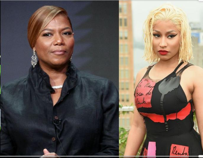 Nicki Minaj Will Return To Music- Queen Latifah