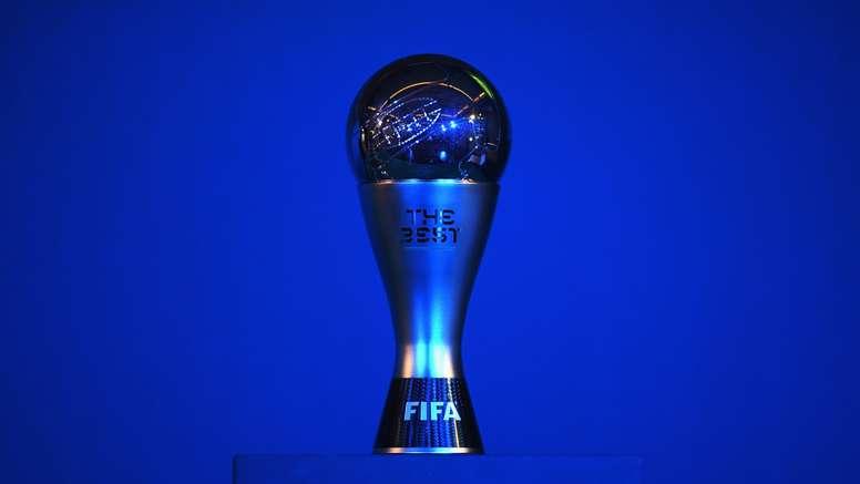 FIFA AWARDS: EPL dominates nominations