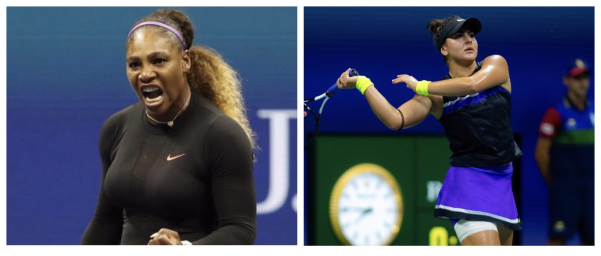 Serena Williams faces Bianca Andreescu in US Open Finals