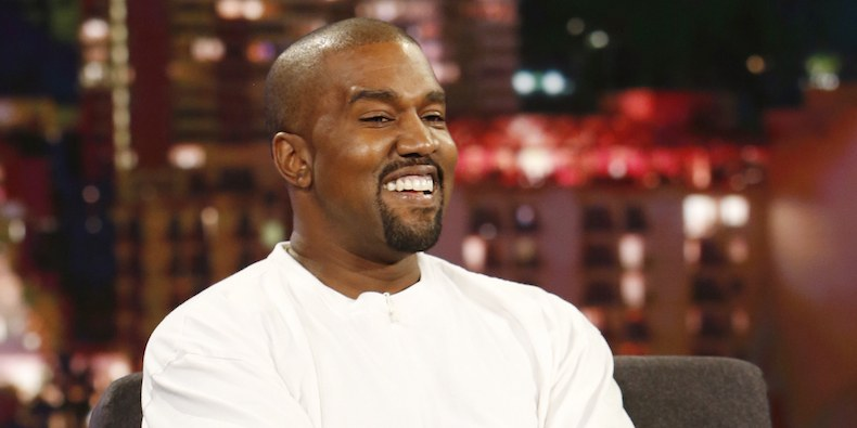 "CONFIRMED: Kanye West set to release new album ""Jesus Is King"""