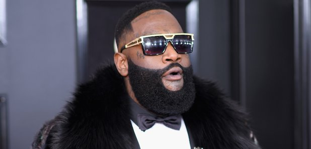 Codeine abuse led to seizure and mu near death experience- Rick Ross admits