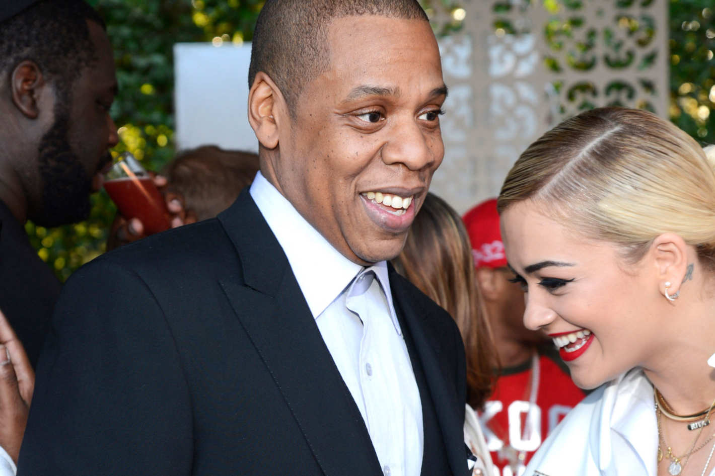 ROC NATION: Singer Rita Ora says she feared for her life during legal battle with record label