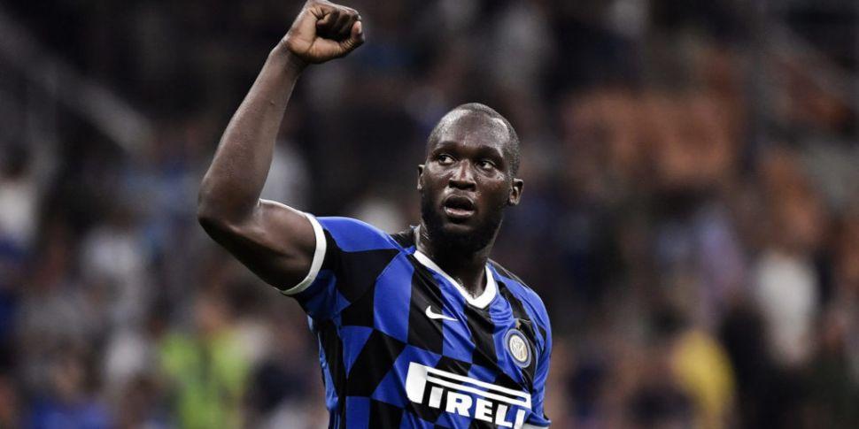 Football is going back on racism- Lukaku
