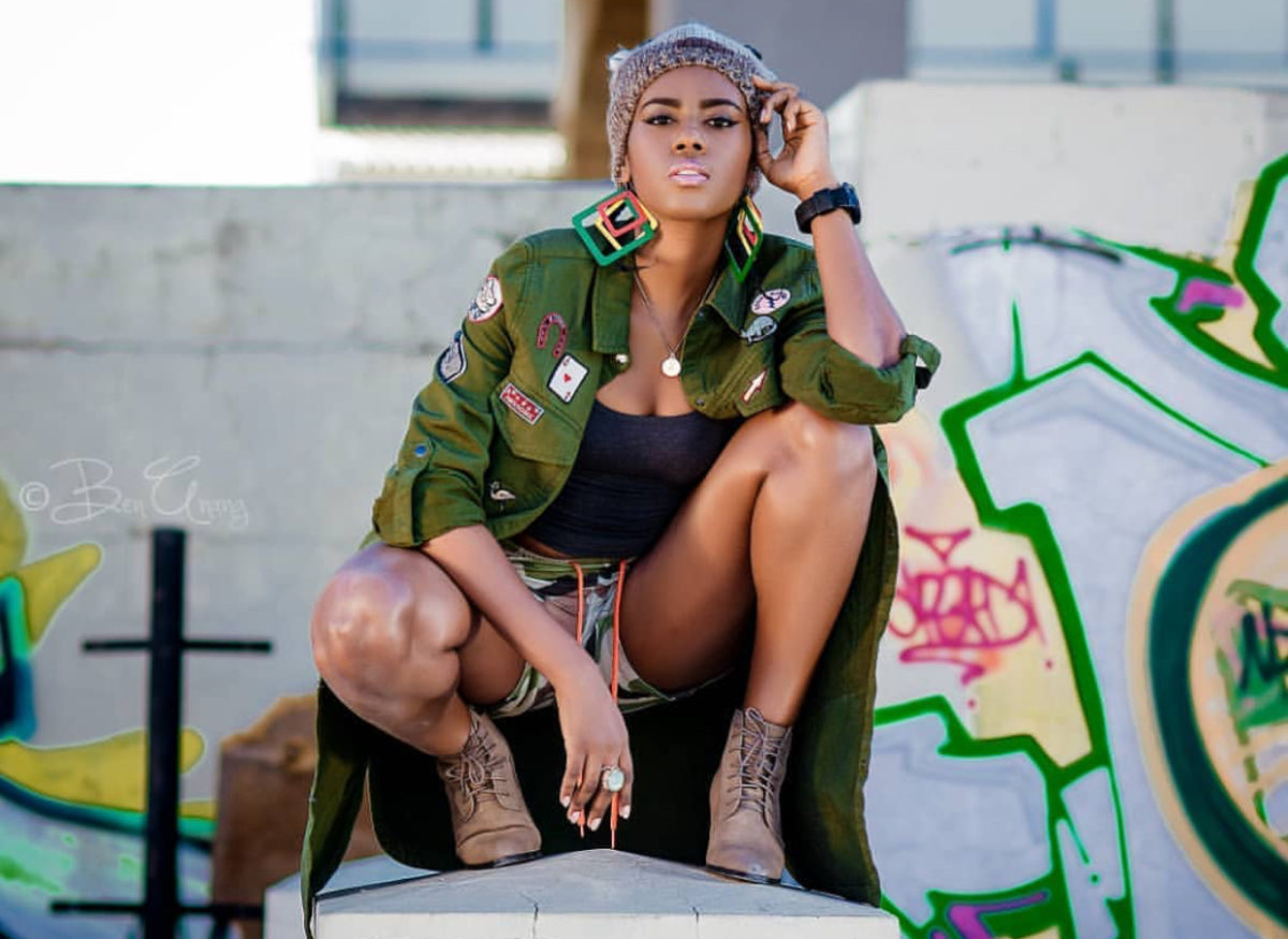 Mzvee Ends Her Deal With Lynx Entertainment