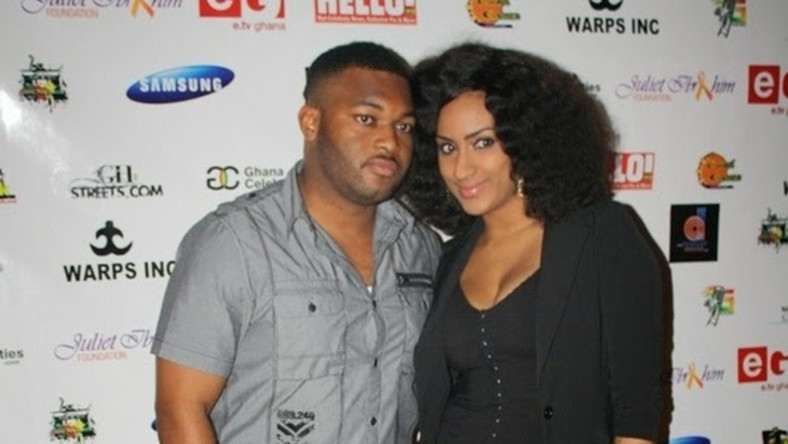 """""""The first time I met my husband was in a strip club."""" - Actress Juliet Ibrahim"""
