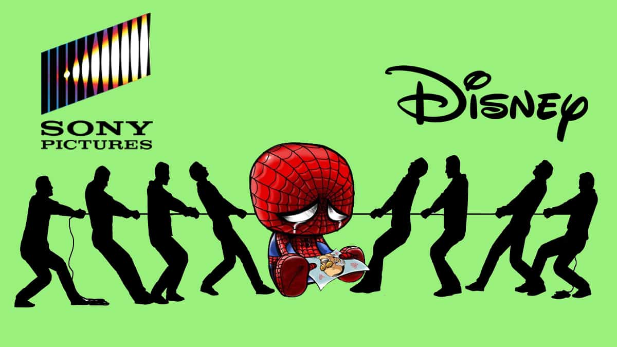 Sony Pictures confirms they will not reach an agreement with Marvel Studios over Spider-Man franchise