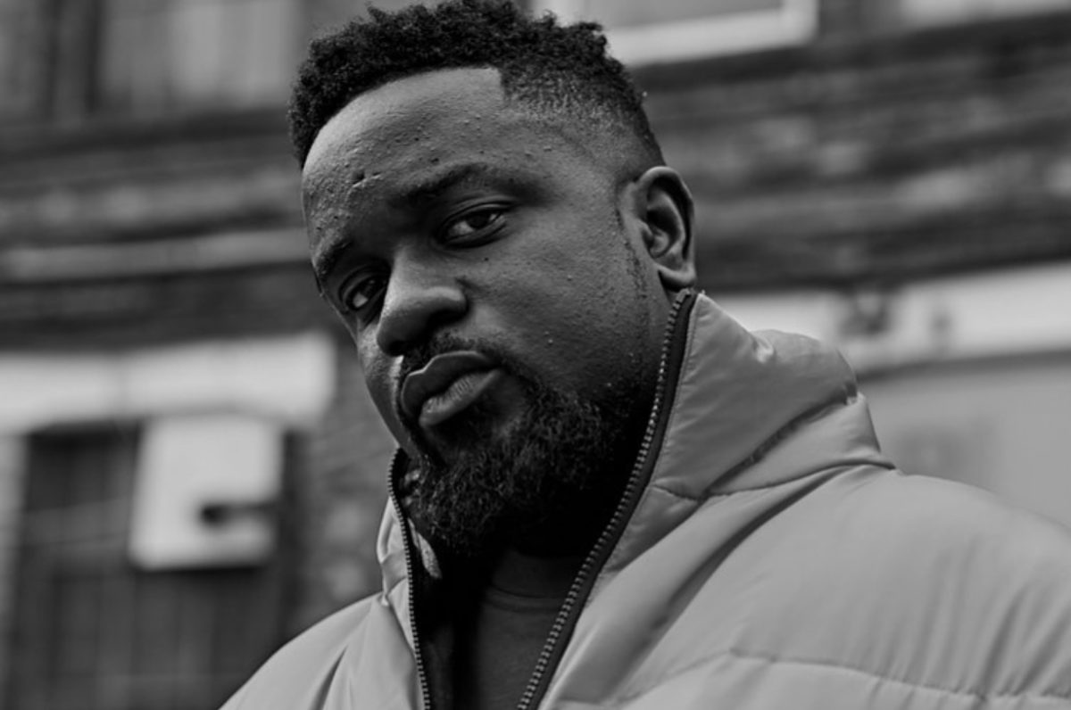 Africans Should Return Home For Us To Build The New Africa - Rapper Sarkodie