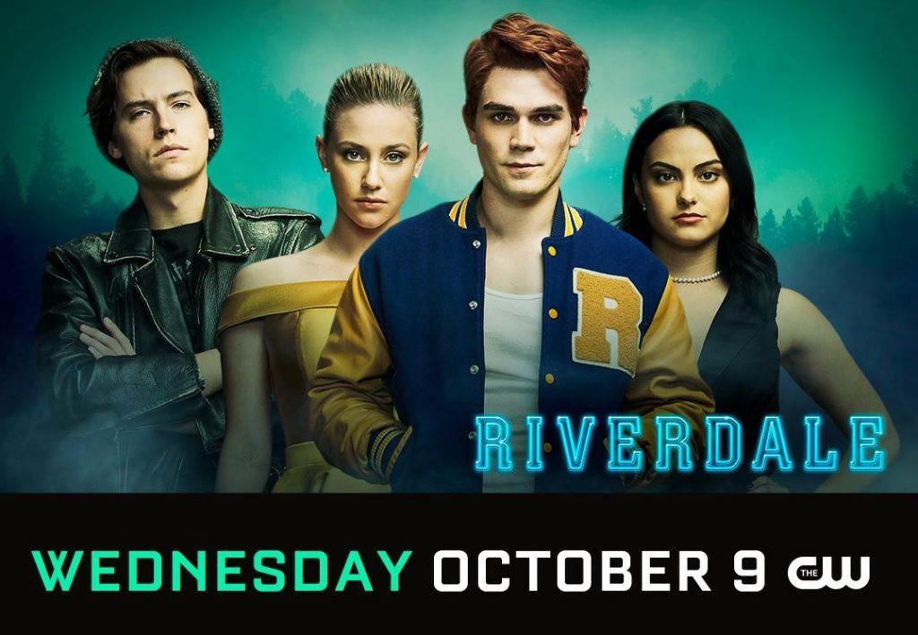 Download Riverdale Season 4 Episode 1