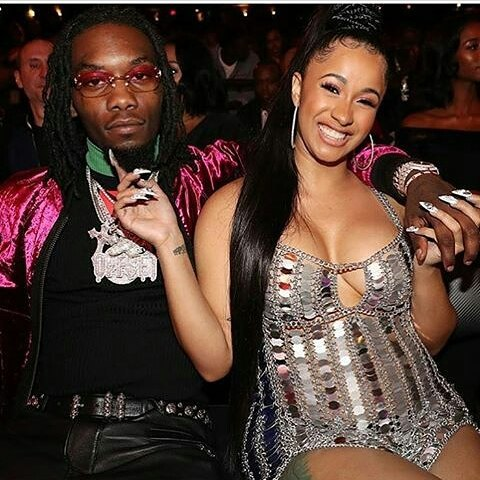 BREAKING: Cardi B files for DIVORCE from husband 'Migos' rapper Offset