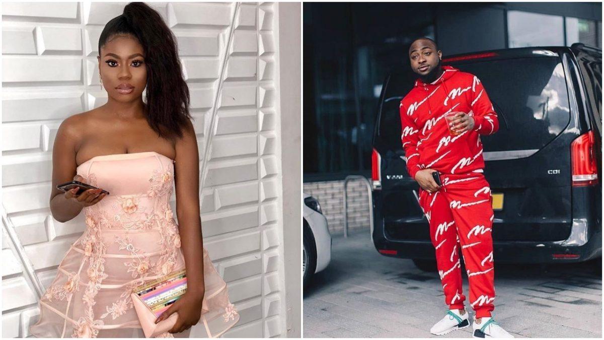 Davido denies taking Sophia Momodu on a vacation to Ghana 1 scaled