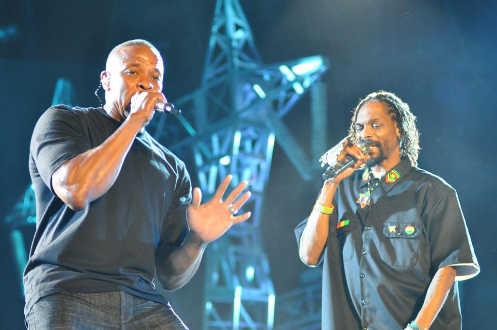 Dr. Dre - Richest Music Producer