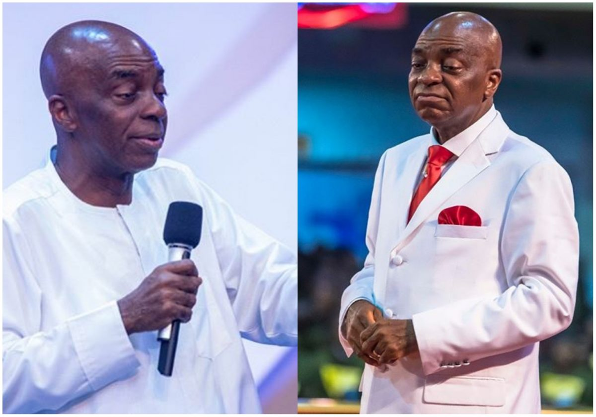 Founder of Winners Chapel International, Bishop Oyedepo denied US Visa