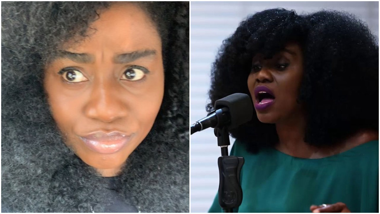 Singer TY Bello celebrates Her 42nd birthday