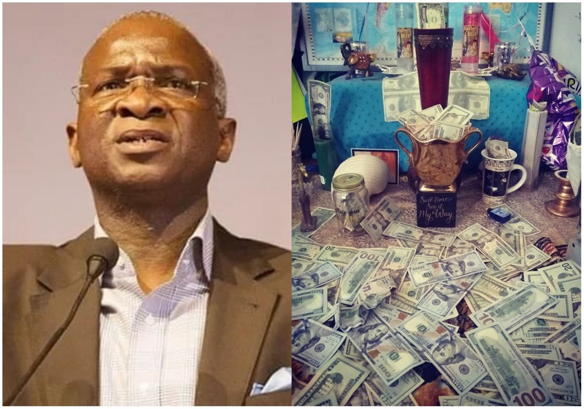 Nollywood movies promoting money rituals, encouraging kidnapping – Fashola