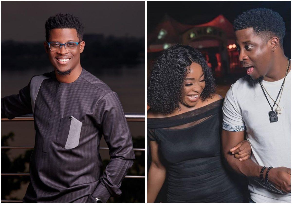 #BBNAIJA: Seyi Awolowo and girlfriend, Adesola, now reportedly engaged