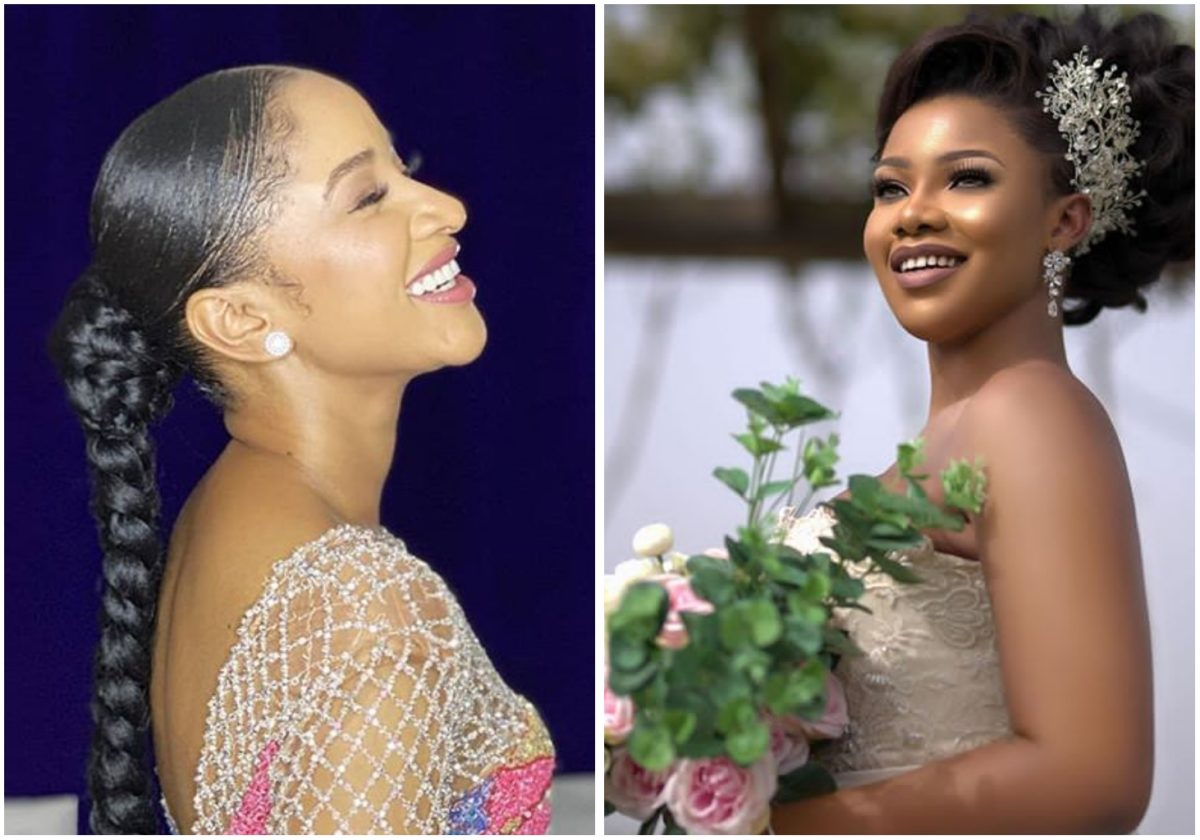 """Adesua will give birth to an intelligent baby like Tacha"" – Uche Maduagwu prophecise"