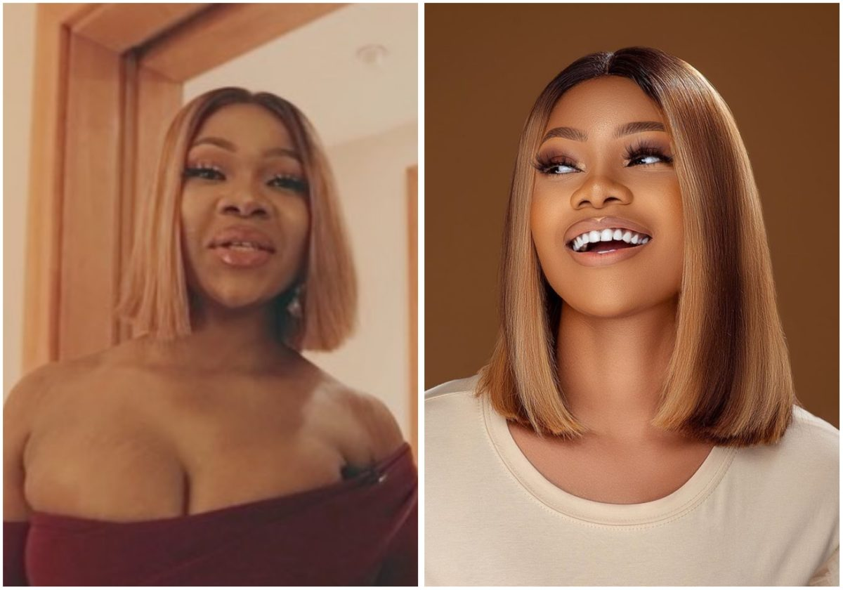 Tacha signs endorsement deal with myPaddi
