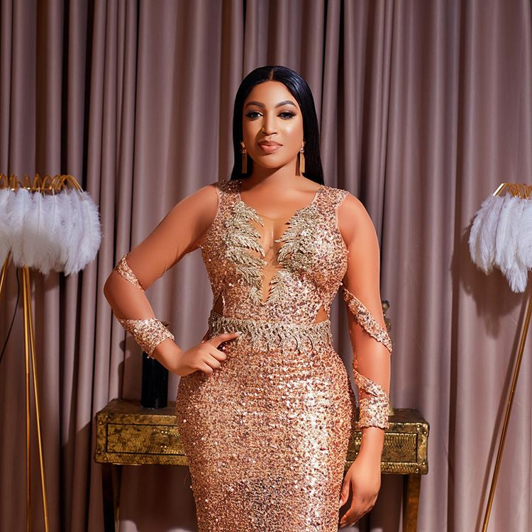 Dabota Lawson Says Nigerians Don't Know The Importance Of Therapists